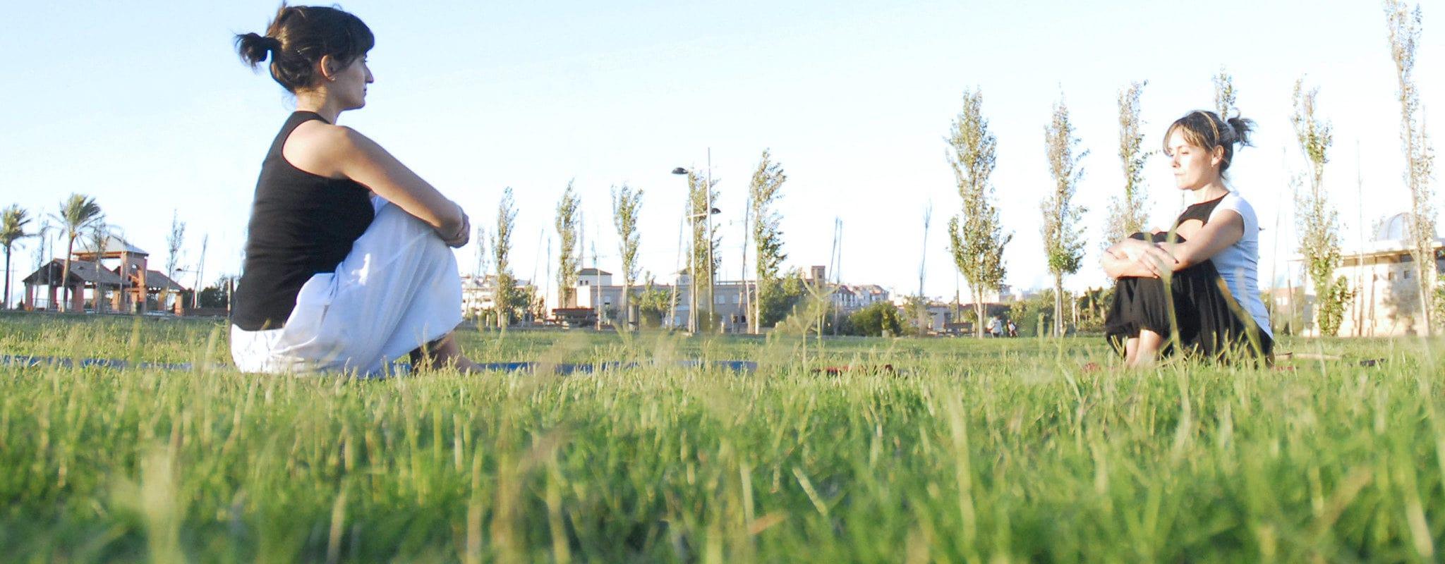 Yoga et dérive sectaire: comment la Ville de Strasbourg s'est laissé berner l'été dernier