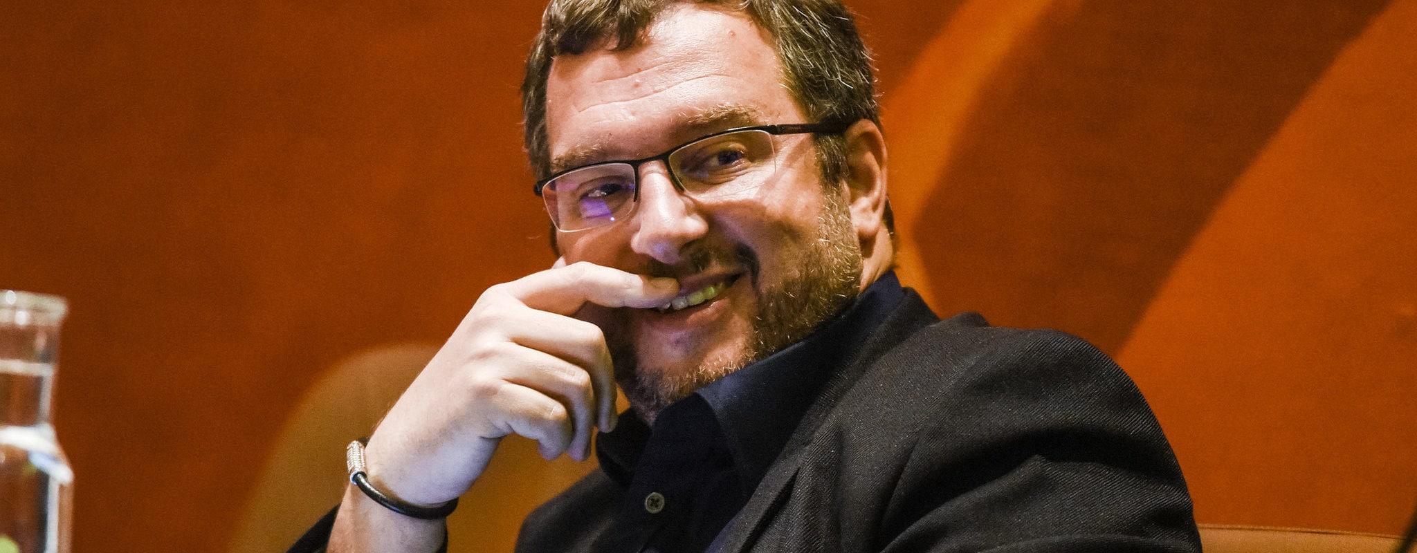 Municipales : Mathieu Cahn chargé de conduire la liste socialiste à Strasbourg
