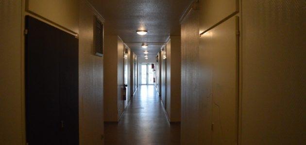 Après les démantèlements, des demandeurs d'asiles logés dans des conditions indignes