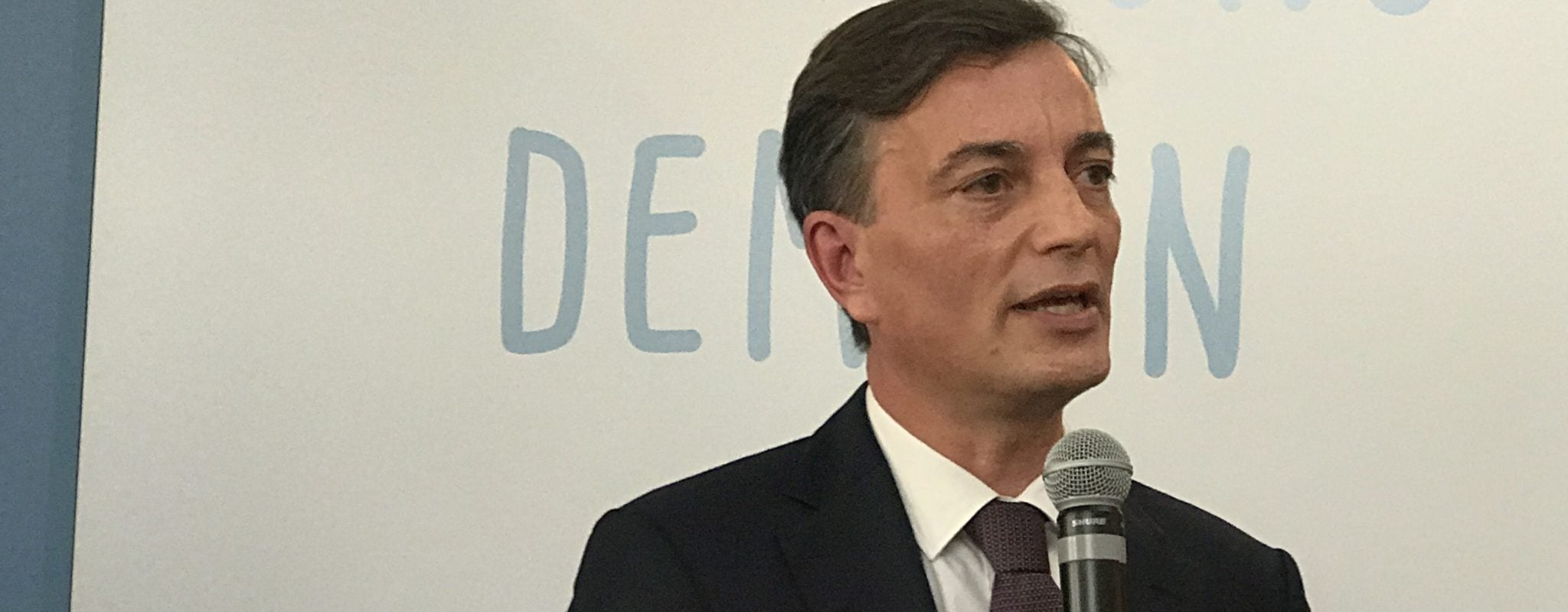 Municipales : Alain Fontanel officiellement candidat
