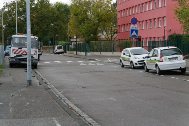 Evacuation imminente du camp des Ducs d'Alsace : un gymnase et un club de tennis réquisitionnés