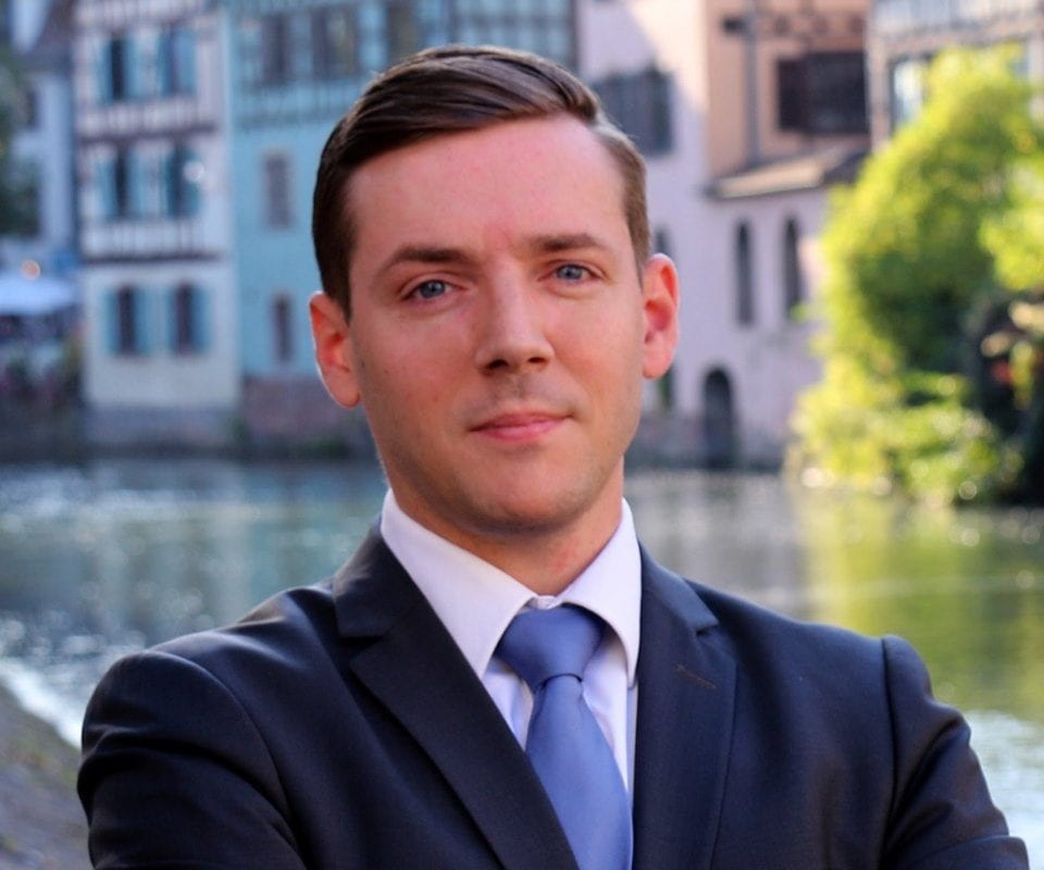 Municipales: Thibault Gond-Manteaux investi par le RN mais se retire