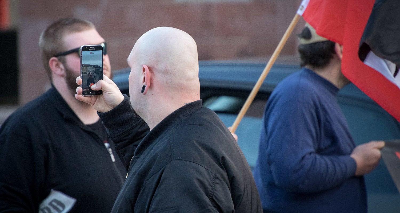 Néonazis et extrémistes européens aiment se retrouver en Alsace-Lorraine