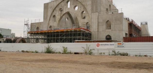 Vol, menace et extorsion de fonds: les pratiques mafieuses du président de la mosquée Eyyub Sultan