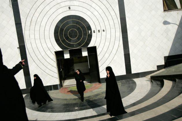 « La moitié du monde, » le très actuel combat de la place des femmes dans la photographie