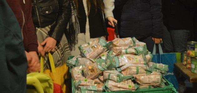 Près d'un millier d'étudiants strasbourgeois mangent grâce aux associations caritatives
