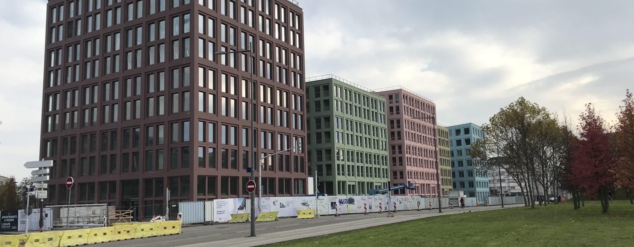#Enjeux2020 – Pourquoi Strasbourg construit plus que dans les années 1990 et pour qui
