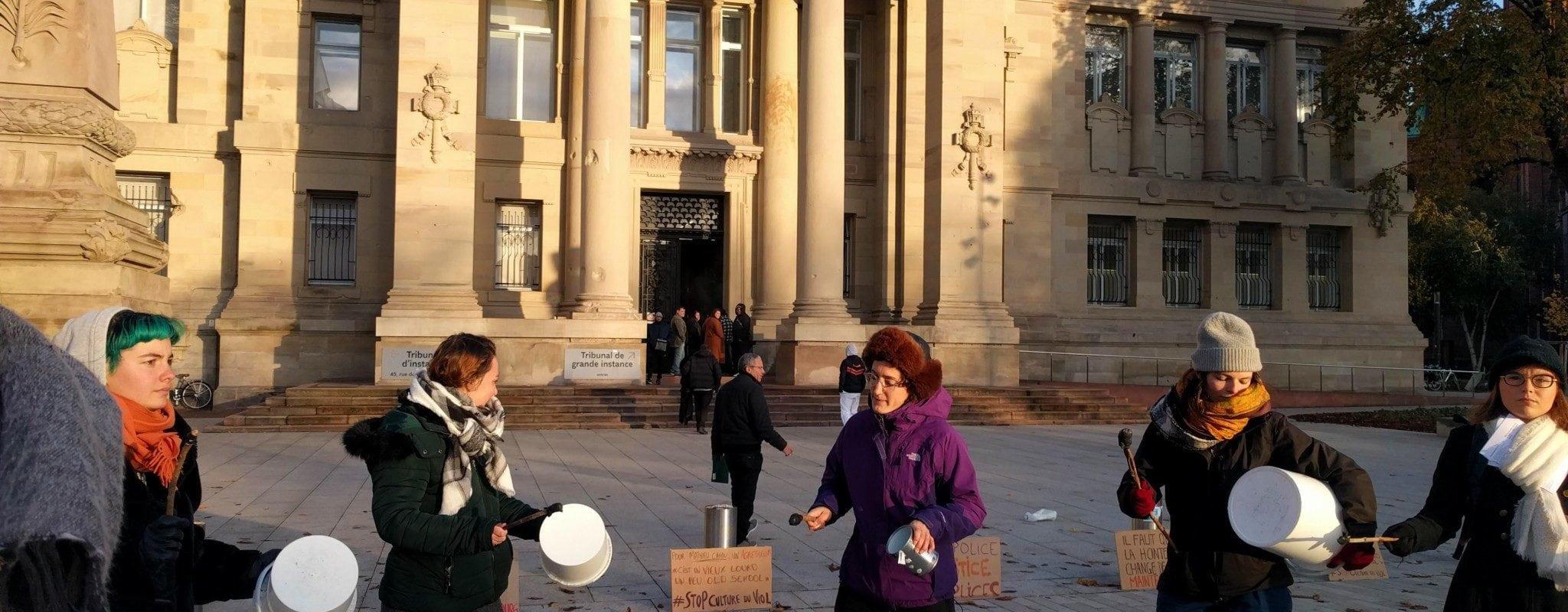 Harcèlement: Le procès de l'ex-directeur de la Maison des associations reporté en mars