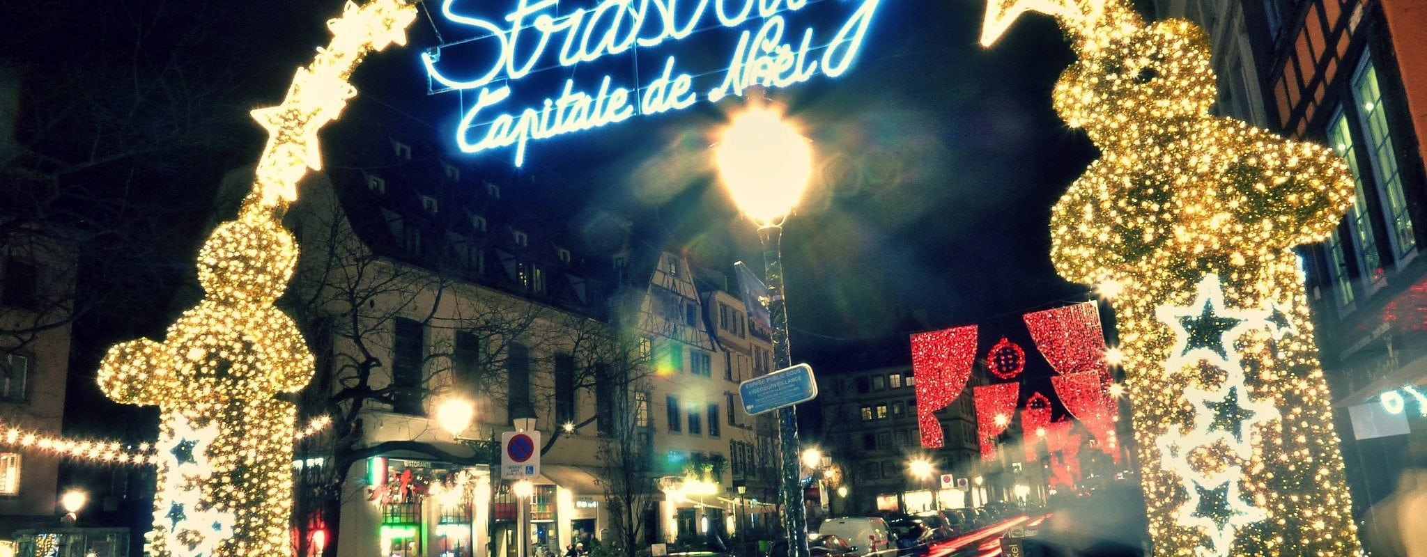 Quelle place pour le Marché de Noël à Strasbourg? Revoir le débat