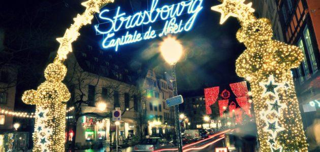 Changement de hiérarchie dans l'opération «Strasbourg capitale de Noël»