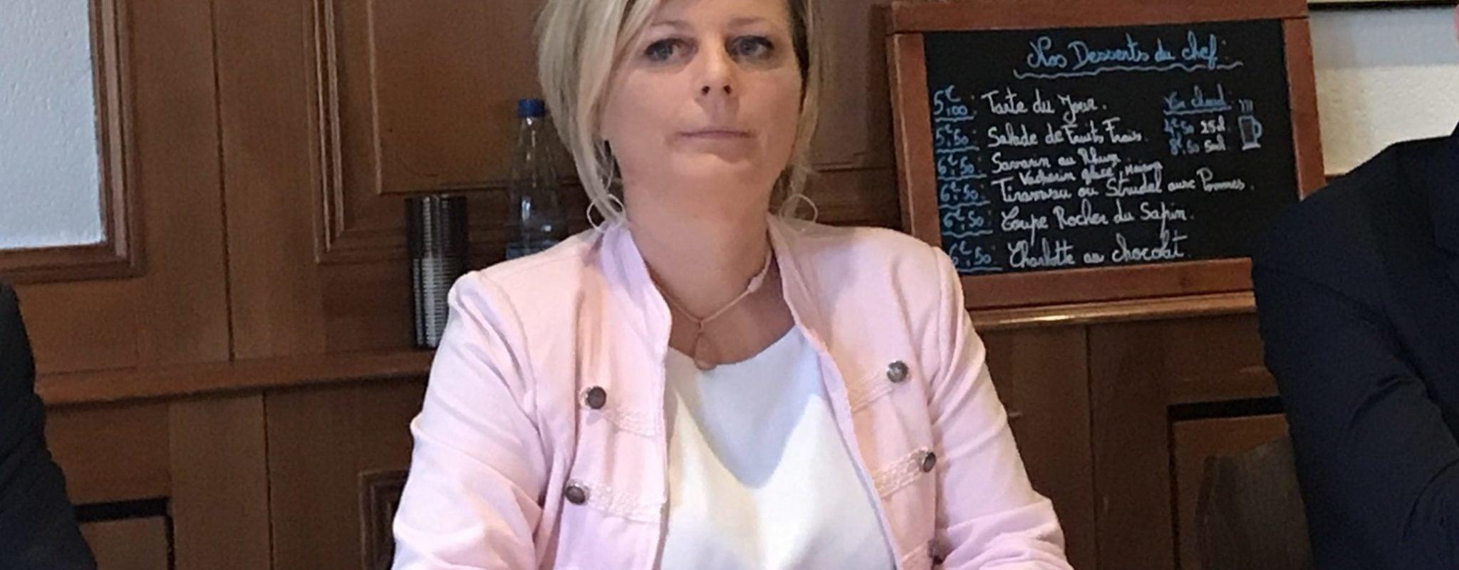 Municipales: Hombeline du Parc (RN) ne pourra pas voter pour elle-même