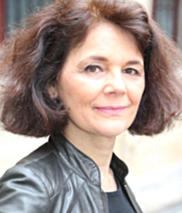 Anne-Sophie Lamine est professeur de sociologie, spécialiste du fait religieux, à l'Université de Strasbourg.