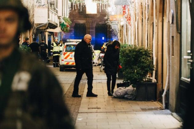attentat marché noel 2018