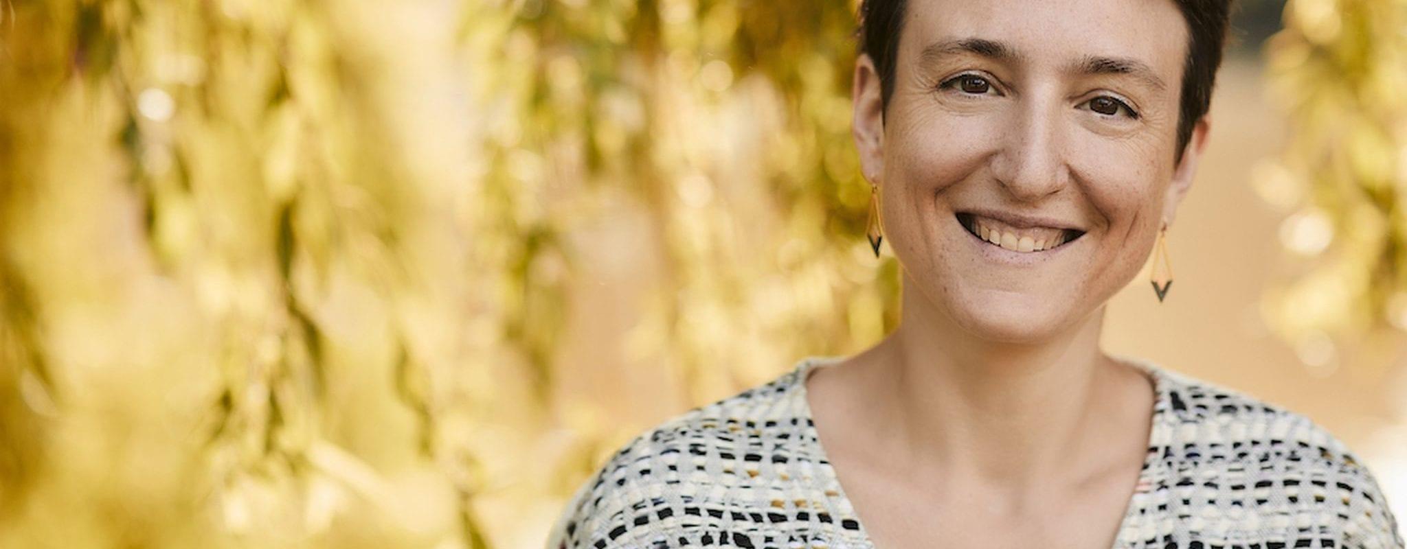 Marie Hoffsess devient directrice de campagne de «Strasbourg écologiste et citoyenne»