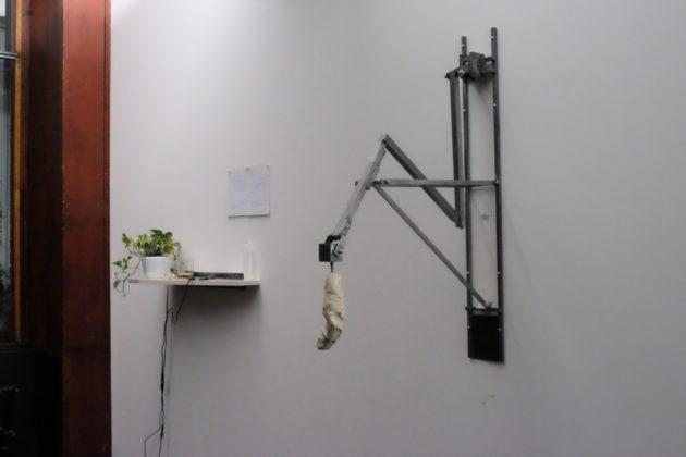 « Il ne faut pas en vouloir aux événements » : une exposition énigmatique au CEAAC