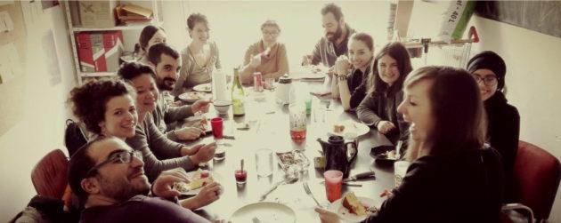 Fondé par deux chercheuses en 2009, l'association compte aujourd'hui 5 bénévoles et 2 salariés. (Photo : Horizome)