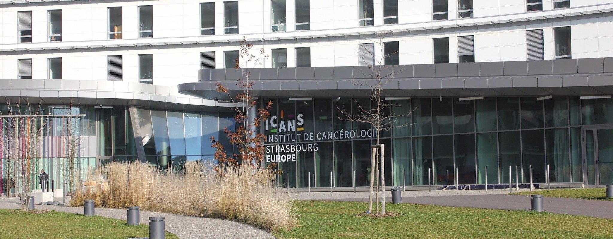 Tout neuf, l'Institut de cancérologie de Strasbourg brise patients et personnels