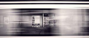 «La vitesse ne nous facilite pas la vie»