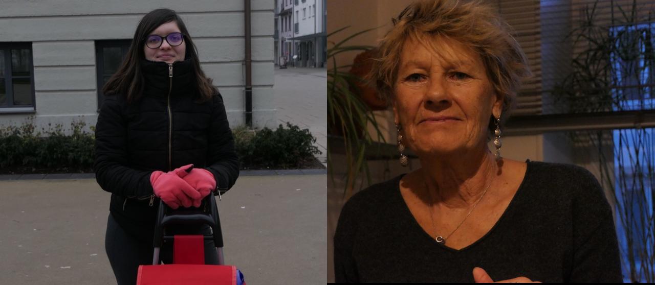 «Manger local, c'est difficile du jour au lendemain», deux Strasbourgeoises racontent leurs quotidiens
