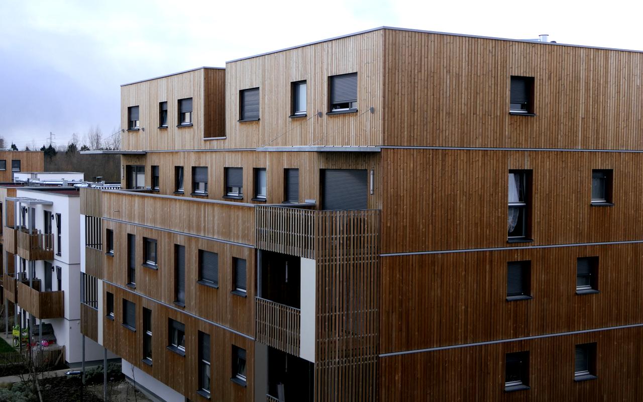 Municipales à Ostwald : «Il y a trop de logements qui ont été faits en même temps et trop rapidement»