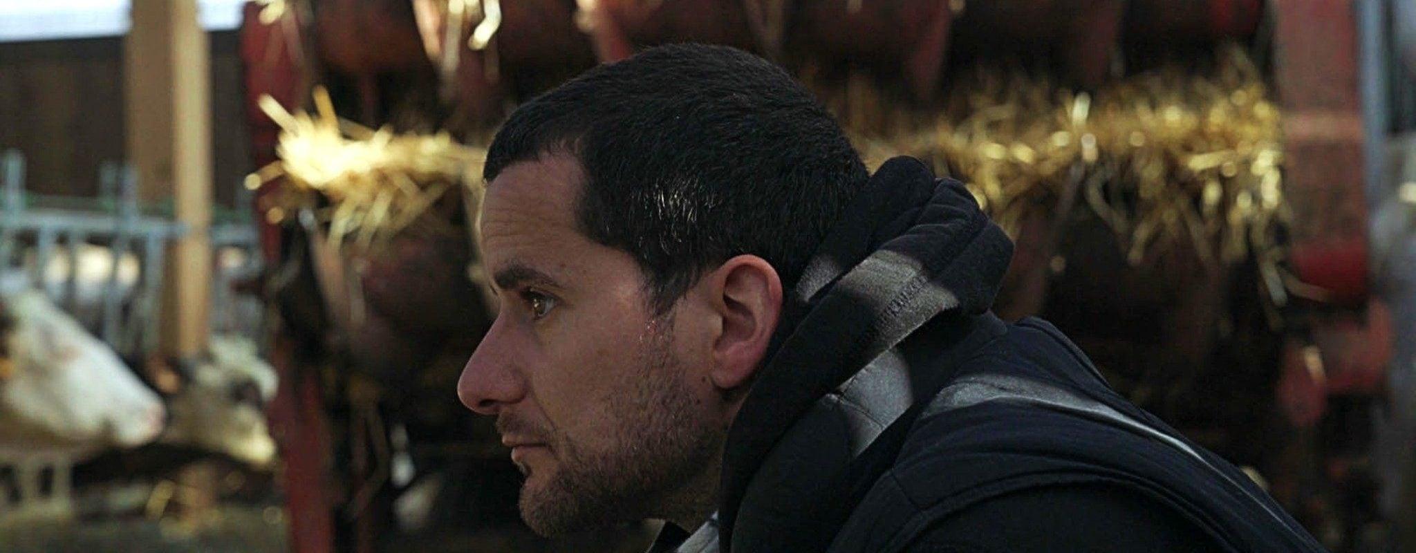 Découvrez l'histoire de Cyrille, agriculteur, et celle de paysannes bas-rhinoises