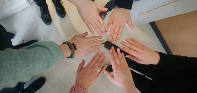 «Parler»: un groupe pour libérer la parole des victimes de violences sexuelles à Strasbourg