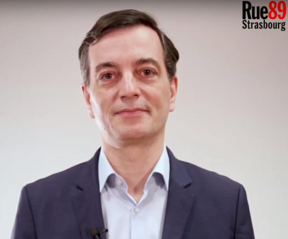 Inventaire à la pré-maire: Alain Fontanel