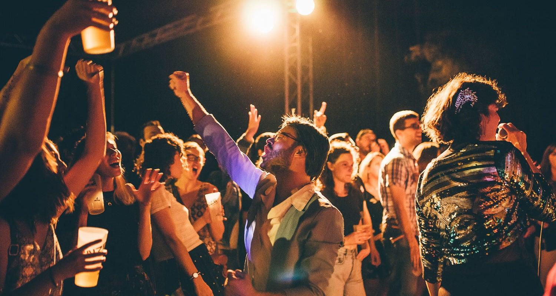 Rock psyché, electro-wave et punk… La Grenze au Molodoï le 22 février, c'est re-party !