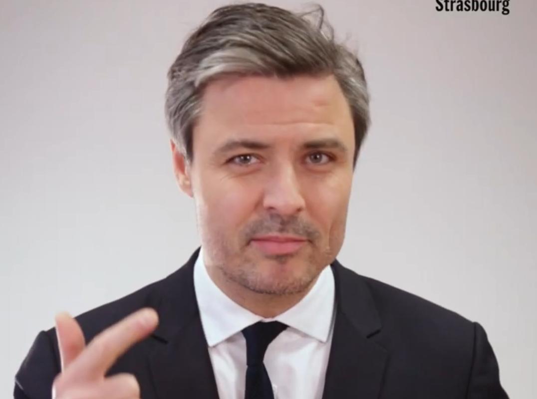 Inventaire à la pré-maire: Jean-Philippe Vetter