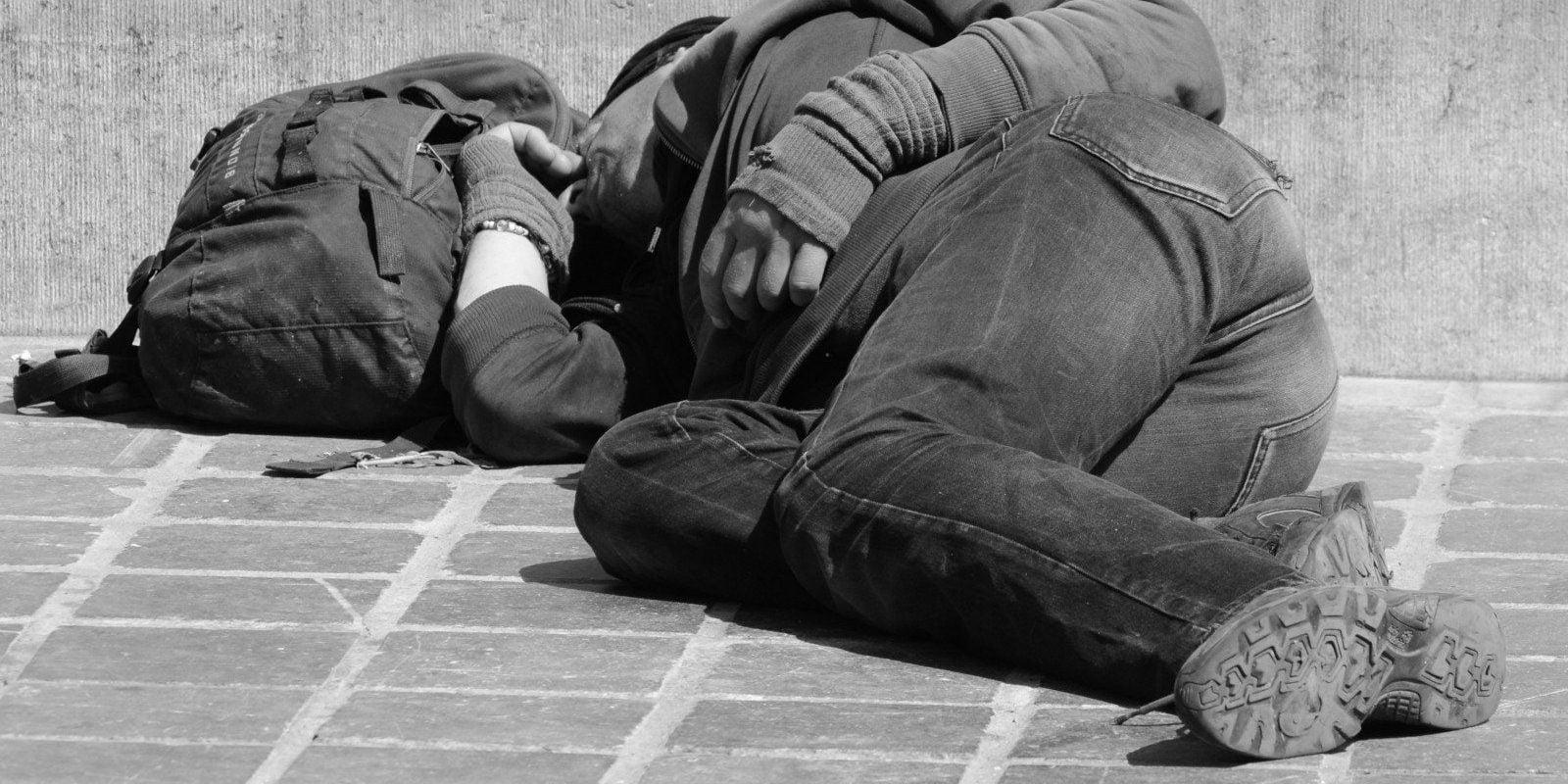 #Enjeux2020 – Sans-abri : l'humanisme rhénan à l'épreuve des faits