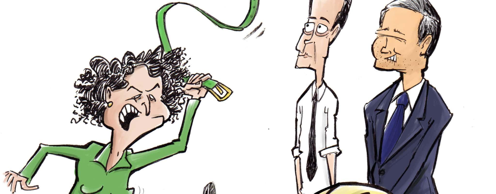 Écologie : il est vert mon bilan!