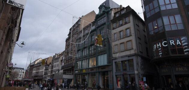 L'ouverture de tous les commerces autorisée les dimanches de janvier à Strasbourg et d'autres communes