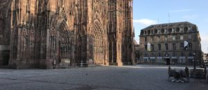 Coronavirus: l'Alsace pourrait devenir une zone pilote de dépistage massif