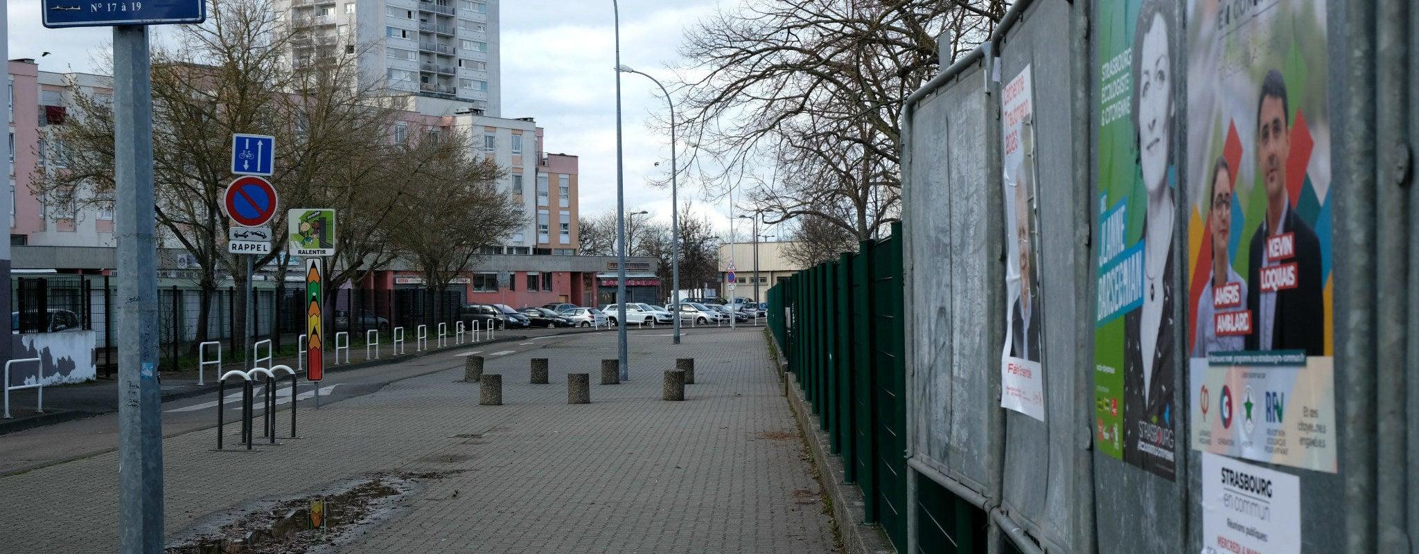 Interpellés par des habitants, trois candidats formulent des propositions pour l'Elsau