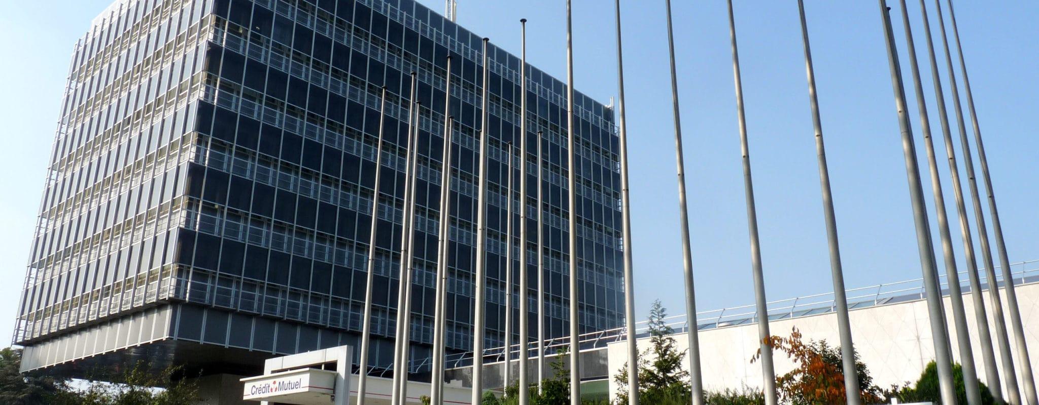 Sous pression, le Crédit Mutuel promet le télétravail pour 90% des effectifs d'Euro Information