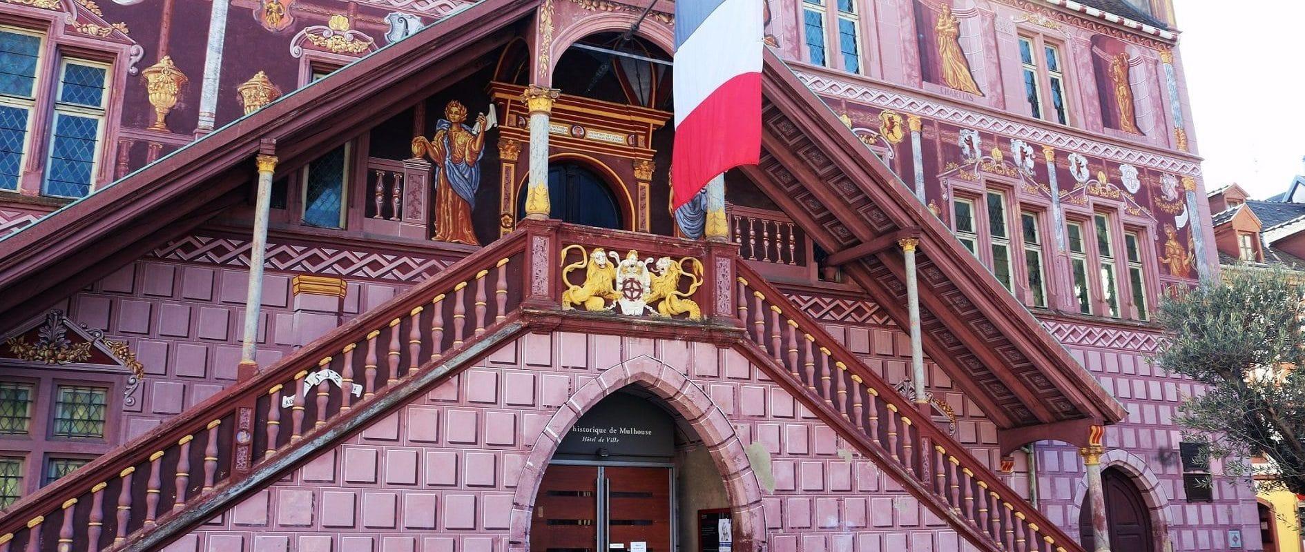 Municipales à Mulhouse, la cité ouvrière a dissous ses Socialistes