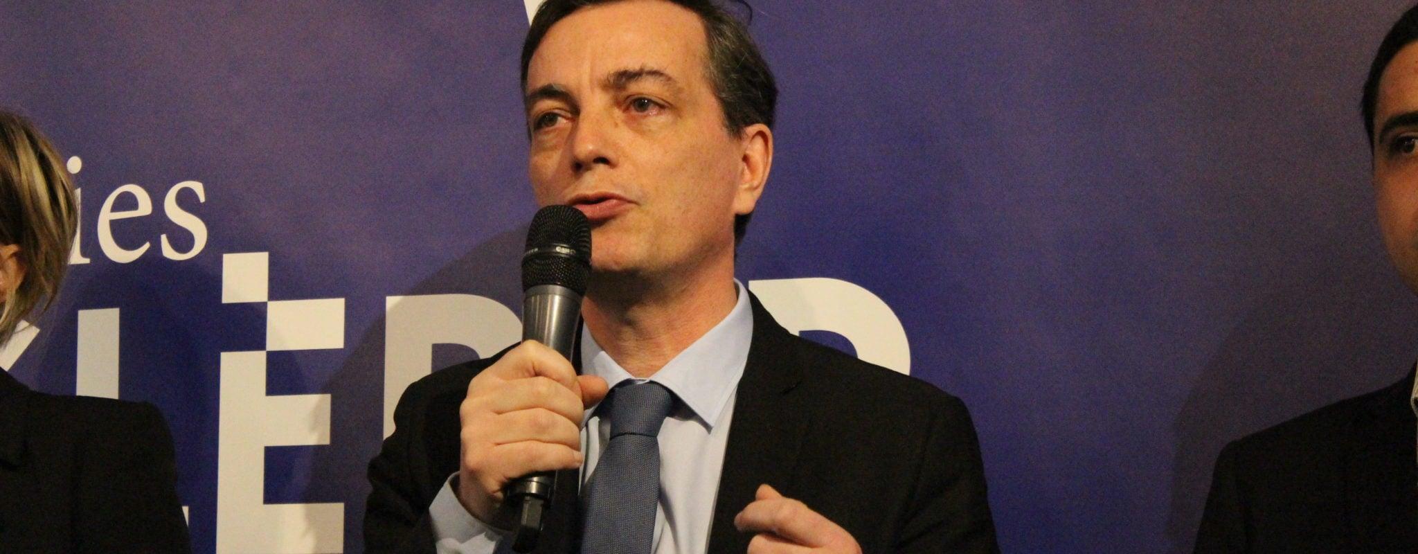 Les candidats et «l'Après»: Alain Fontanel veut éviter une crise des transports en commun