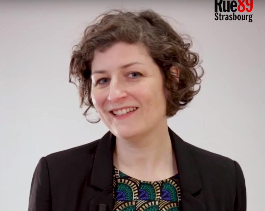 Inventaire à la pré-maire: Jeanne Barseghian