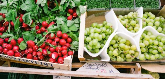 Face à la fermeture des marchés, les producteurs optent pour des relations directes