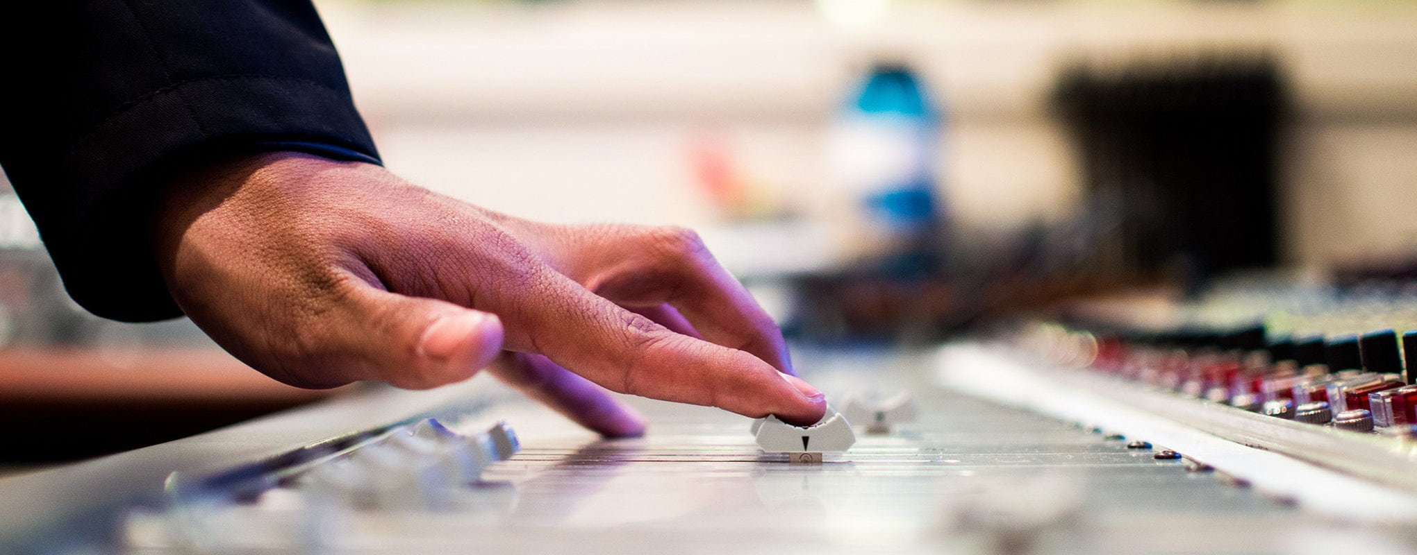 Fred Ficus, DJ producteur: «Dans six mois, trois fois plus d'albums publiés»