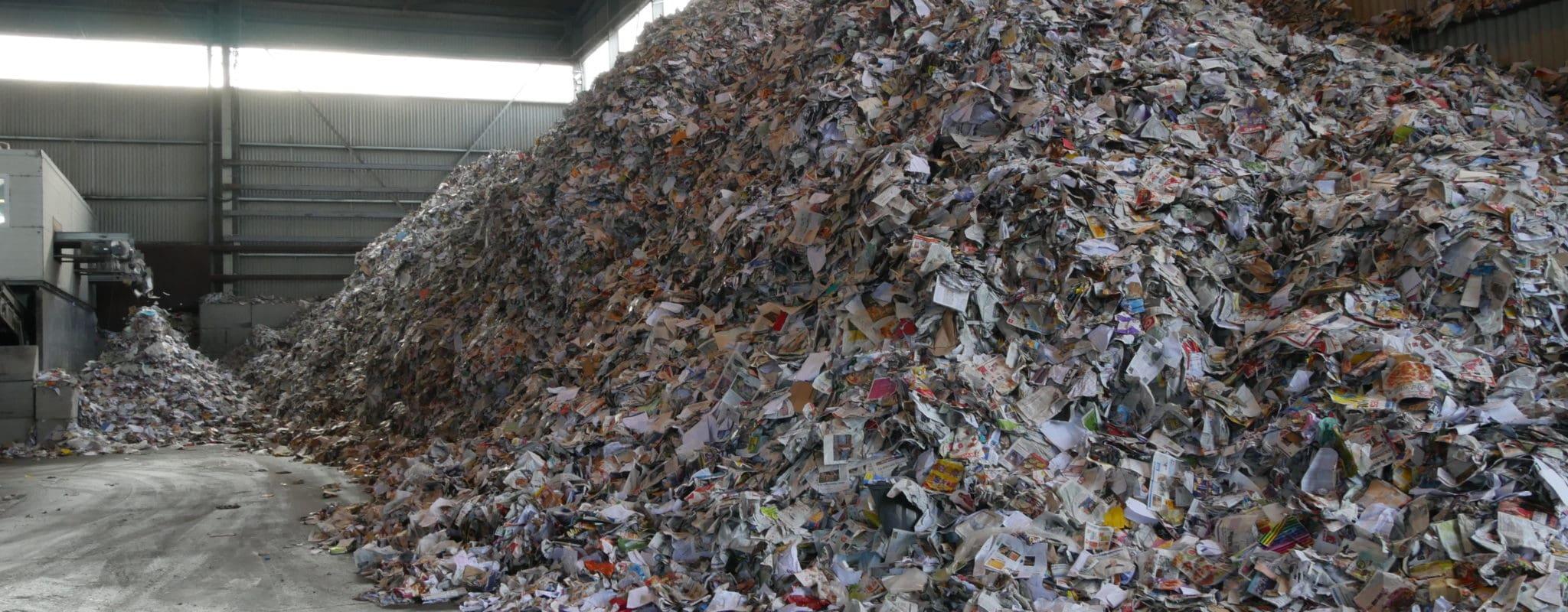 Luxembourg, Allemagne, Slovaquie… Où partent les déchets des Strasbourgeois?