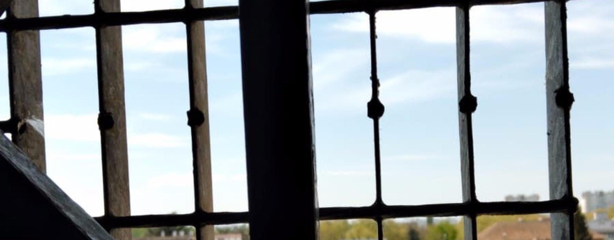 Confinement à la prison de Strasbourg, solitude des détenus et inquiétude des surveillants