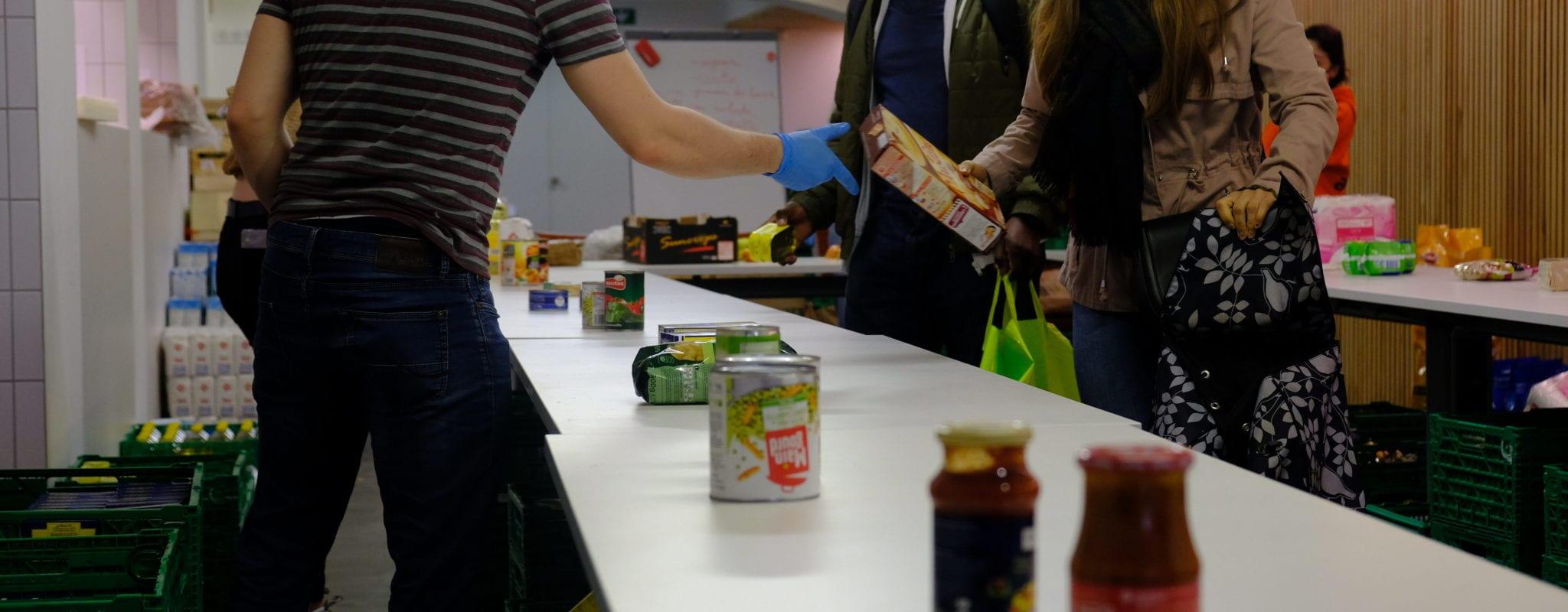 Précarité d'étudiants confinés: «Ce qui me fait le plus peur, c'est de mourir de faim»