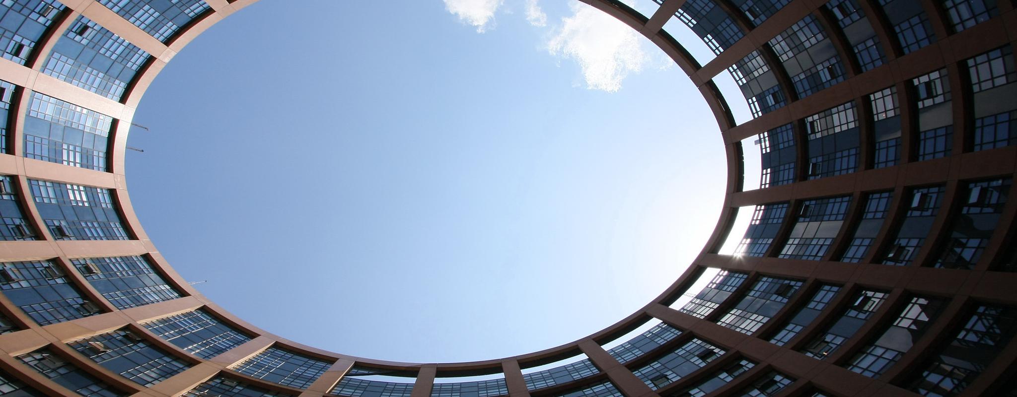 Le Parlement européen utilisé comme centre de dépistage du coronavirus