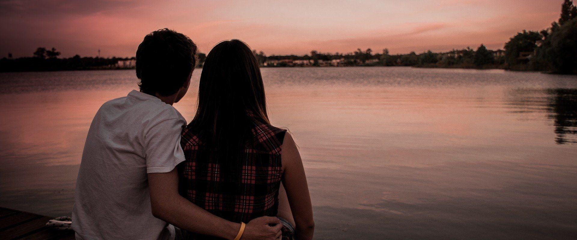 Amoureux par-delà le Rhin: la «double peine» d'une séparation à durée indéterminée
