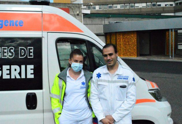 dsc-2293-630x429 Les ambulanciers urgentistes du privé, mandatés par le SAMU, mal payés mais indispensables