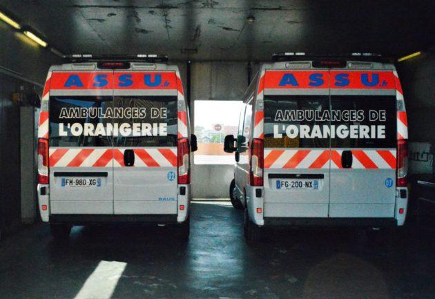 dsc-2300-630x433 Les ambulanciers urgentistes du privé, mandatés par le SAMU, mal payés mais indispensables