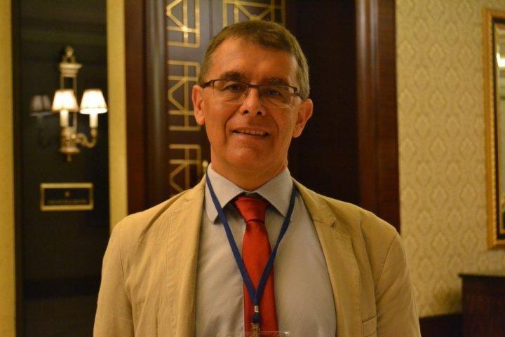 Laurent Gerbaud, épidémiologiste: «La veille sanitaire a un mois de retard sur l'épidémie»
