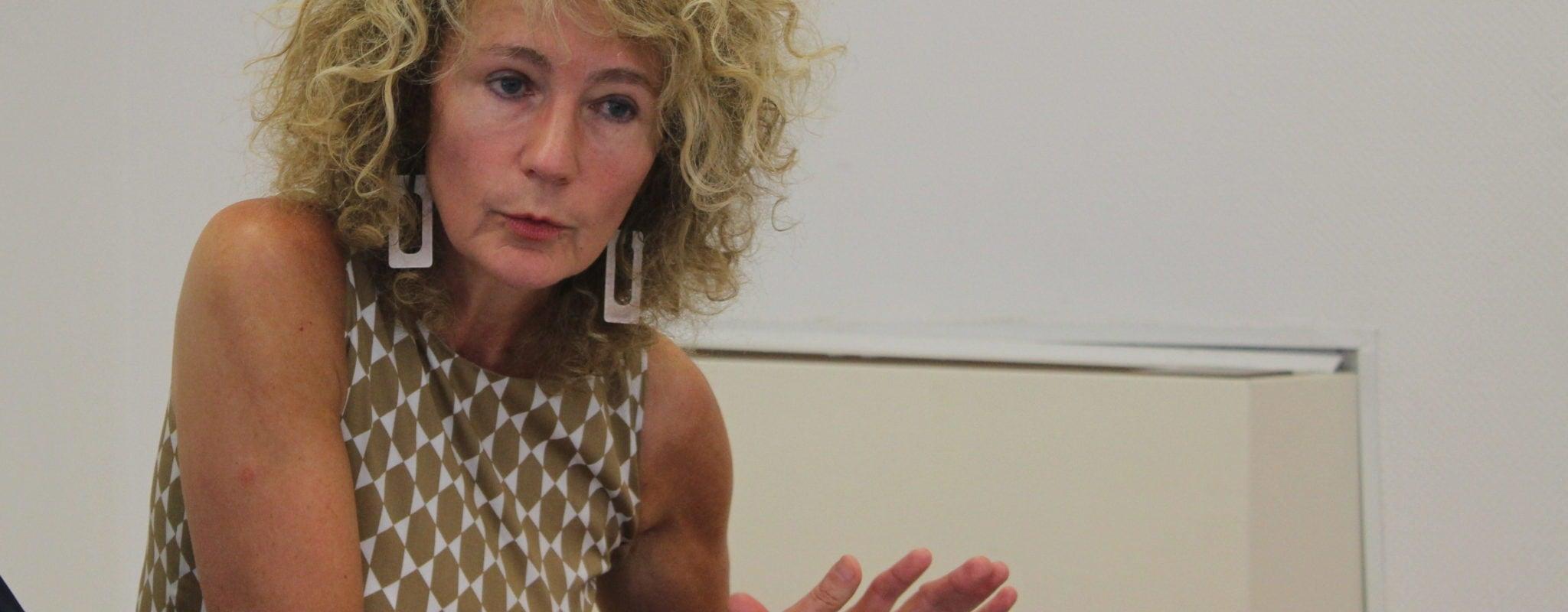 Martine Wonner exclue de La République en Marche