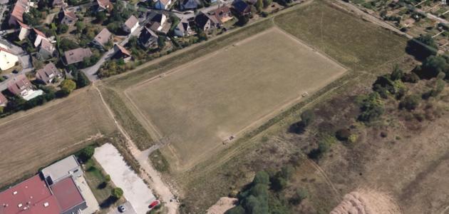 Près de Colmar, la menace d'un ancien dépôt de déchets de pesticides sur la nappe phréatique